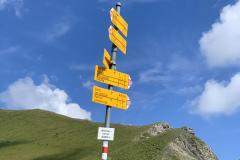 TNV: Sommervereinsreise