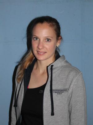 Portrait Seline Danuser