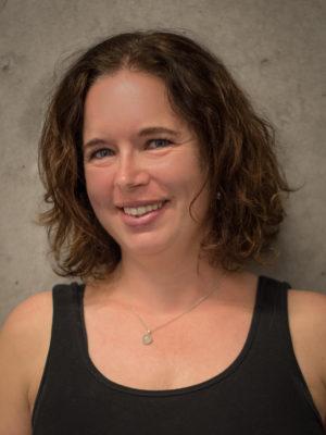 Portrait Susanne Flisch