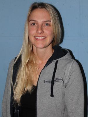 Portrait Ursina Däscher